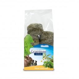 JR Grainless Health Vital-Blocks Haut&Fell 300g