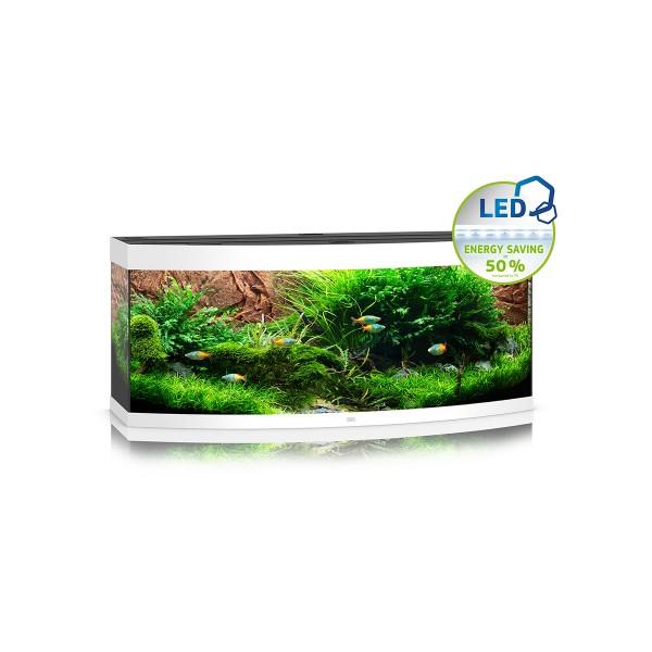 Vorschaubild von Juwel Komplett-Aquarium Vision 450 LED ohne Unterschrank - Weiß