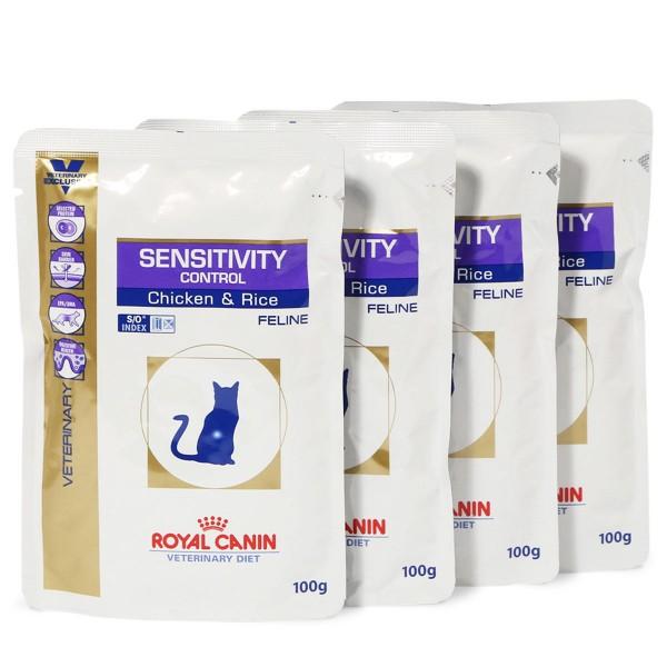 Royal Canin Vet Diet Nassfutter Sensitivity Control