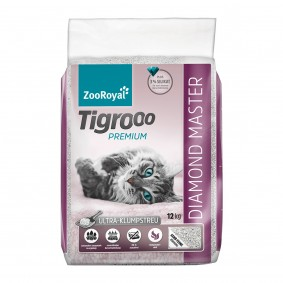 ZooRoyal Tigrooo Diamond Master