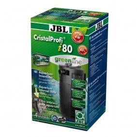 JBL CristalProfi i80 greenline filtre interne
