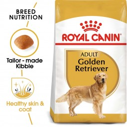 ROYAL CANIN Golden Retriever Adult Hundefutter trocken