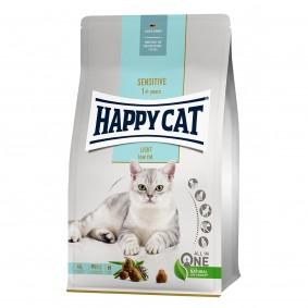 Happy Cat Sensitive Adult Light