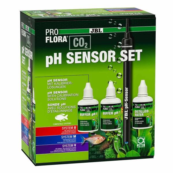 JBL PROFLORA CO2 pH SENSOR SET