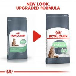 ROYAL CANIN Digestive Care Trockenfutter für Katzen mit empfindlicher Verdauung