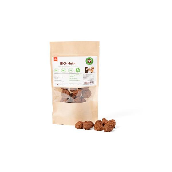 Pets Deli Hundesnack BIO-Huhn Cookies 100g