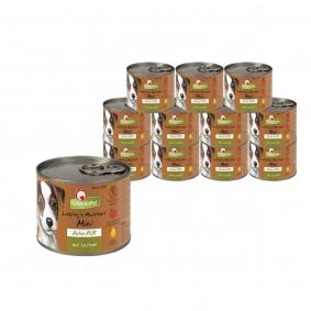 Felixsee Angebote Granatapet Grantapet Liebling´s Mahlzeit Mini Kalb & Ente 200g - 12x200g