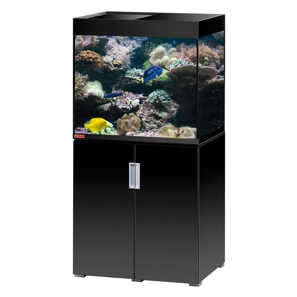 EHEIM Meerwasser Aquarium Kombination incpiria marine 200 LED