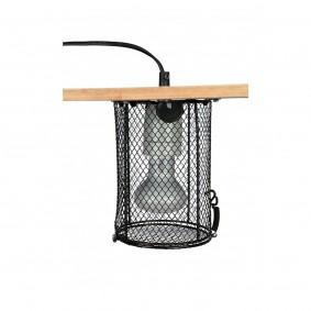 Trixie Schutzkorb für Terrarienlampen