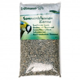 Erdtmann's Sonnenblumenkerne