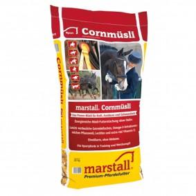 Marstall Cornmüsli Pferdefutter 20kg