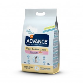 Advance Hundefutter Puppy Sensitive