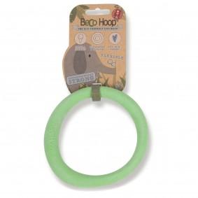 Beco Pets Hundespielzeug Beco Hoop Grün