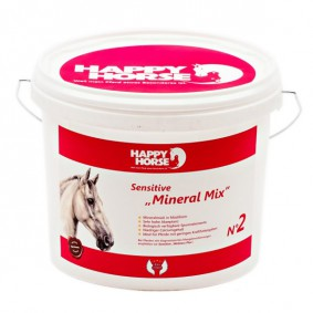 Happy Horse Sensitive Mineral Mix