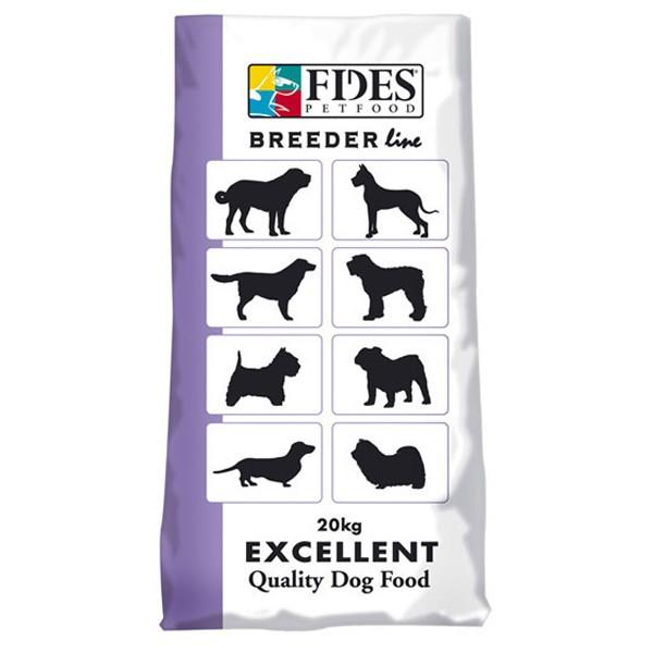 Fides Breeder Line Excellent 20 kg