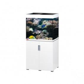 EHEIM incpiria marine 200 mit LED Beleuchtung weiss hochglanz