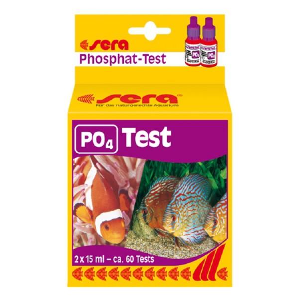 sera Phosphat PO4-Test