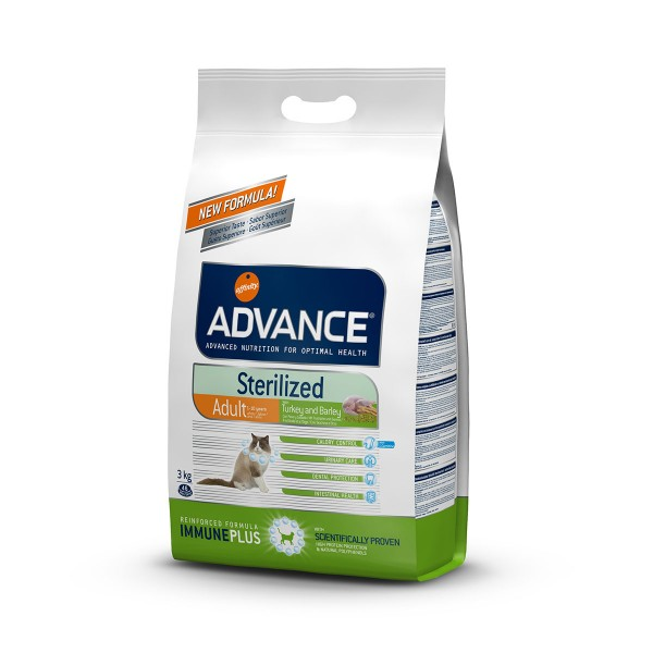 Advance Katzenfutter Sterilized