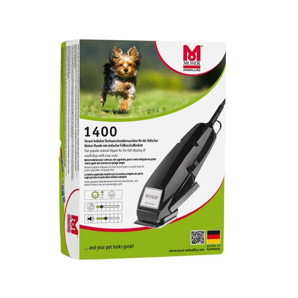 Moser Schermaschine 1400