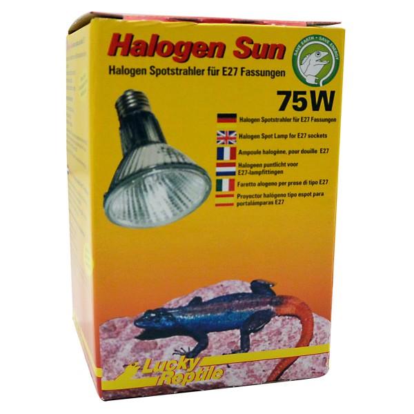 Lucky Reptile Halogen Sun 750