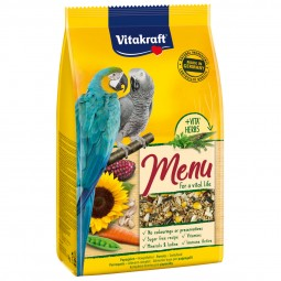 Vitakraft Menü Honig für Papageien