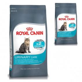 Royal Canin Katzenfutter Urinary Care 4 Kg + 400 g gratis