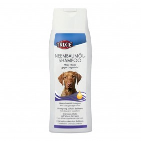 Trixie Neutral-Shampoo für Hunde und Katzen