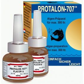 eSHa - Protalon-707 - Contrôleur d'algues pour aquarium