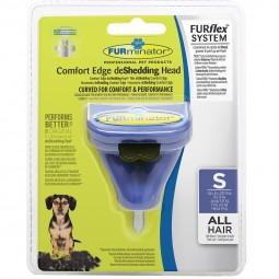 FURminator FURflex Hund deShedding Kopf