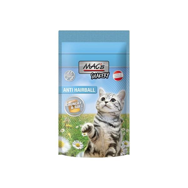 MAC's CatShakery Anti-HairballSnacks