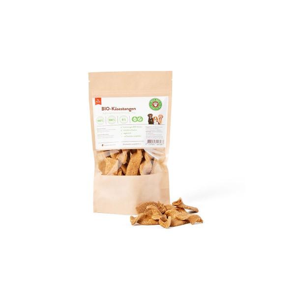 Pets Deli Hundesnack BIO-Käsestangen Cookies 100g