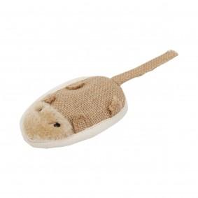Speedy Pet Kratzspielzeug Maus 22cm