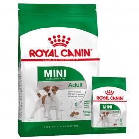 Royal Canin Mini Adult 16kg + 2kg GRATIS