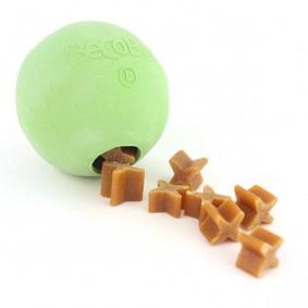 Beco Pets Hundeball Beco Ball Grün S