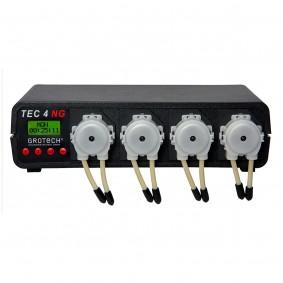 GroTech Prozessorgesteuerte Dosiereinheit TEC 4 NG