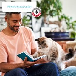 ZooRoyal Katzenschleckies Geflügel Leber & Lachs