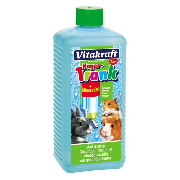Vitakraft Nagertrank 500ml