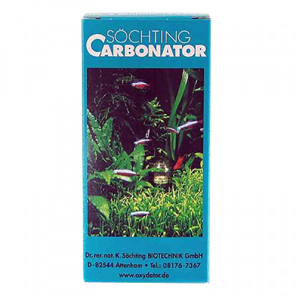 Carbonator Nachfüllpack