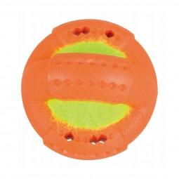 Trixie Ring mit Tennisball TPR ø9cm