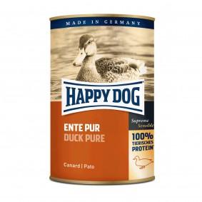 Schipkau Klettwitz Angebote Interquell Happy Dog Hundefutter Ente pur - 12x400g