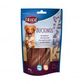 Trixie Hundesnack PREMIO Duckinos 80g