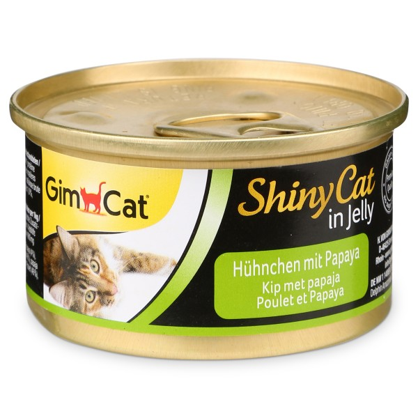 Gimcat ShinyCat in Jelly 70g