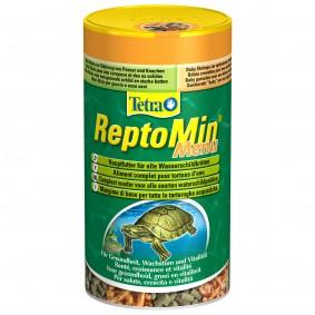 Tetra Wasserschildkrötenfutter ReptoMin Menu 250ml