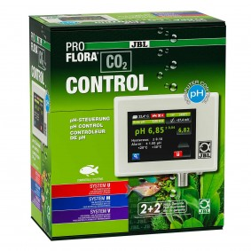 JBL PROFLORA CO2 CONTROL