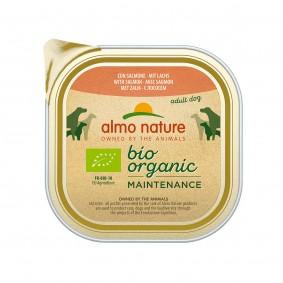 Almo Nature Bio Organic mit Lachs