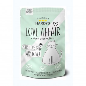 Hardys Love Affair Huhn & Fasan