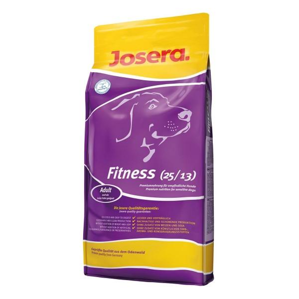 Josera Hundefutter Fitness für empfindliche Hunde