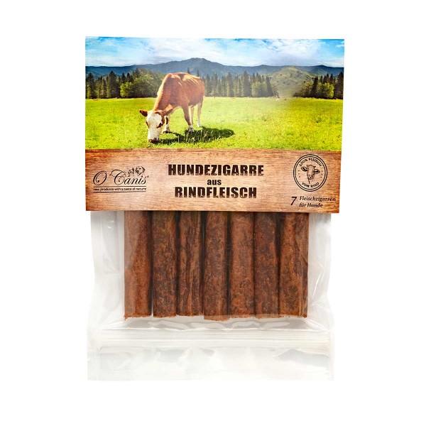 O´Canis Premium 7er Zigarre 100% Rind