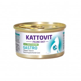 KATTOVIT Feline Diet Gastro Pute
