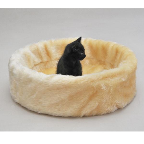 Silvio Design Ruhe- und Schlafinsel für Katzen